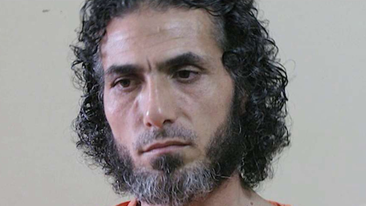 Former Guantanamo prisoner vanishes in South America, prompting search