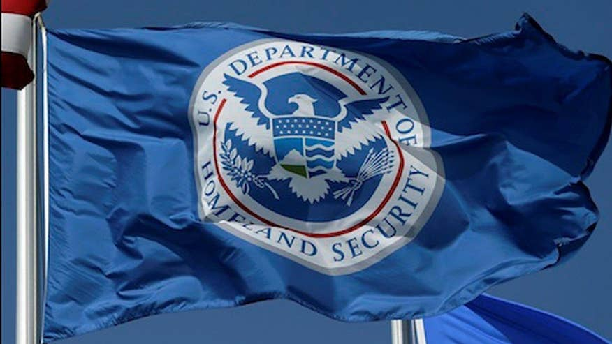 DHS report informs officials to avoid using words like 'jihad' and 'sharia'