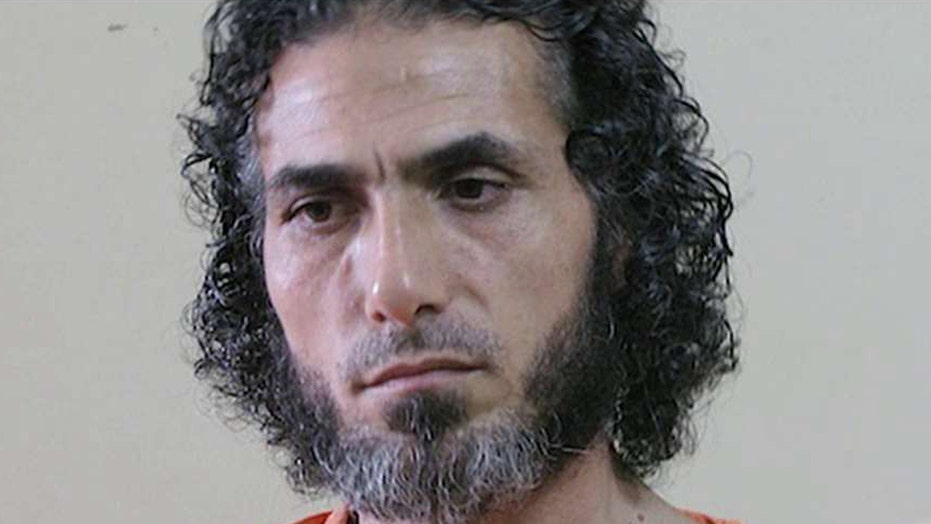 Former Guantanamo detainee escapes government supervision