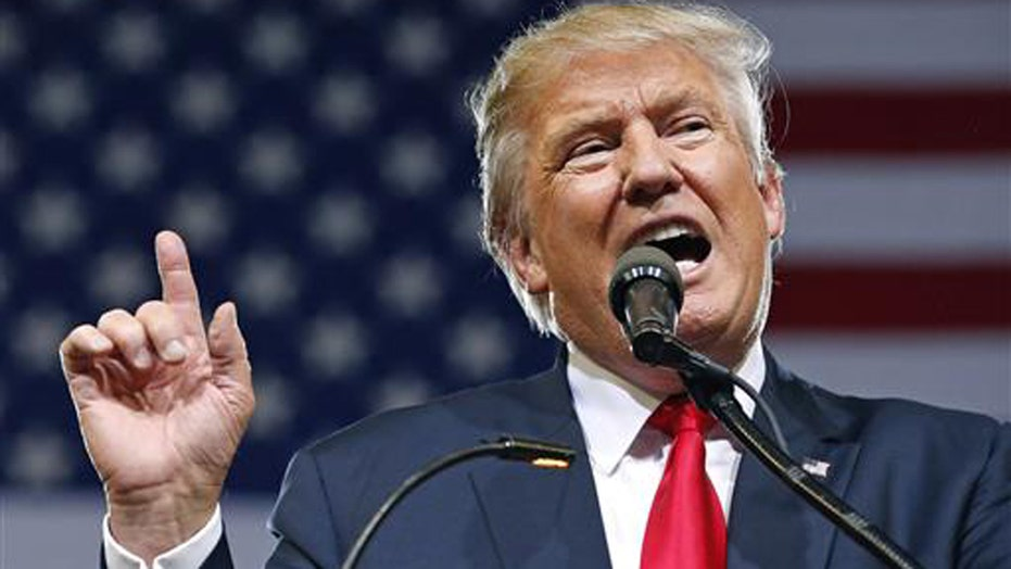 Trump doubles down on Muslim ban following Orlando massacre
