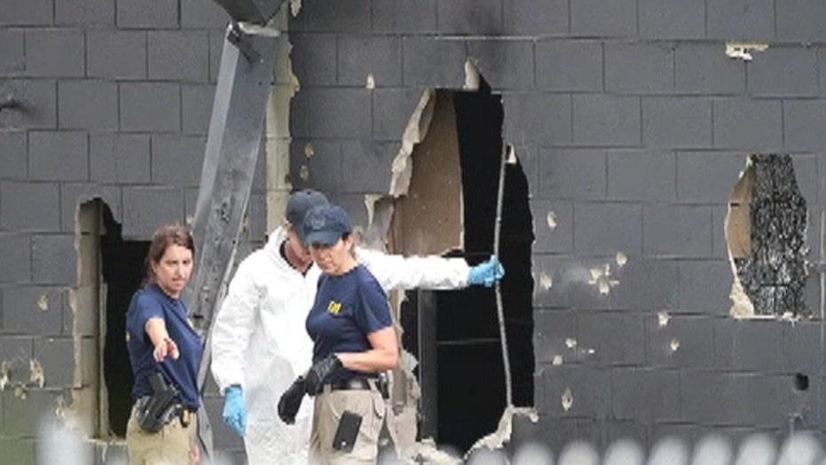FBI prepares agents for post-terror scenarios