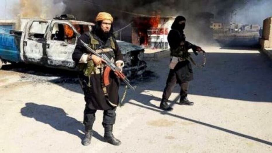 Rep. King: ISIS recruits psychotic, unbalanced people