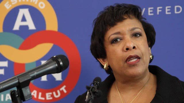Lynch vouches for integrity of FBI probe into Clinton emails