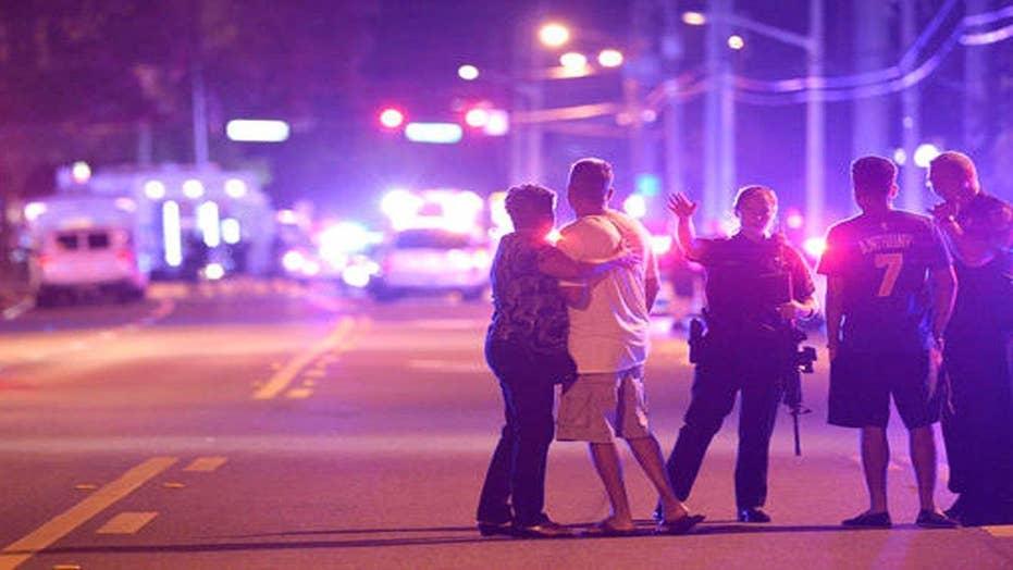 Gay lawmaker blames Tea Party for Orlando massacre