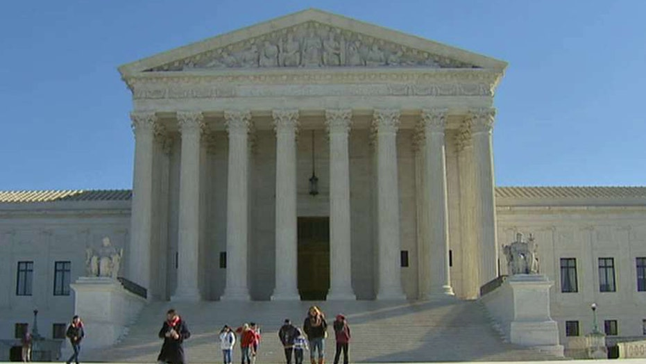 Supreme Court rejects appeal to semi-automatic gun ban