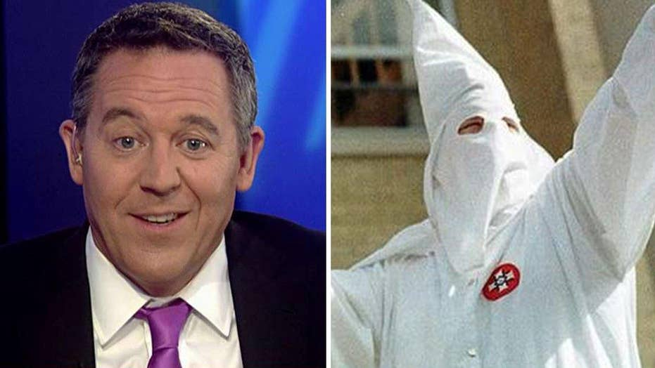Gutfeld: What if the Orlando gunman had praised the KKK?