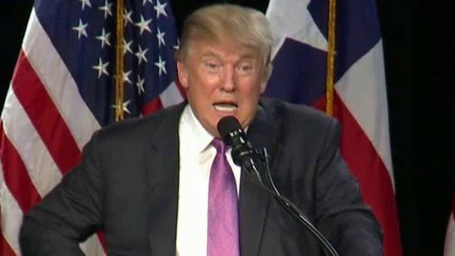 Trump shakes up slipping campaign as convention looms