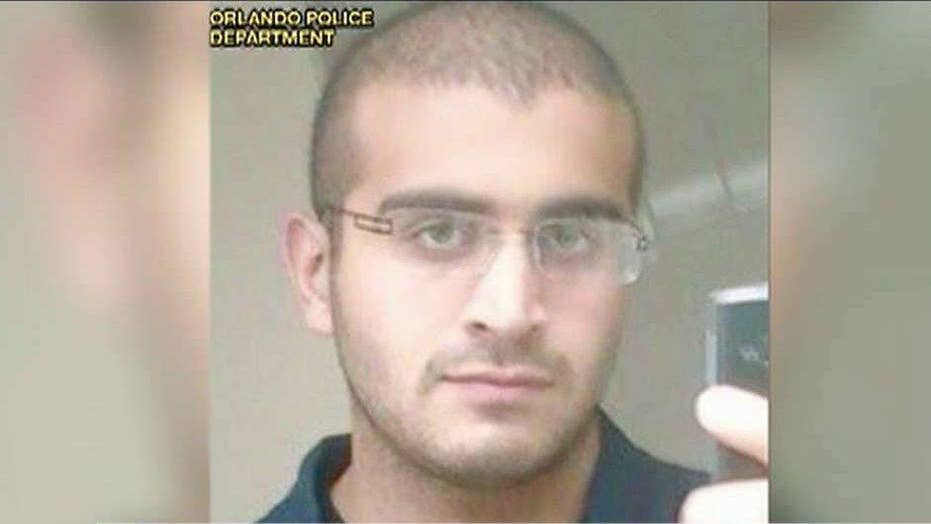 Orlando gunman's 911 call: What DOJ didn't want us to see