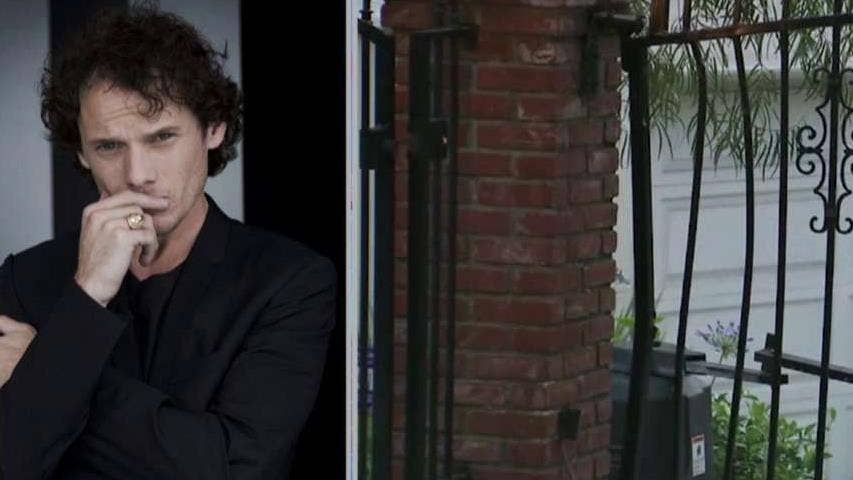Auto dealership blames Anton Yelchin for his own death