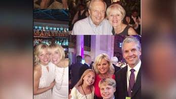 Gretchen's Take: Grateful on my 50th birthday