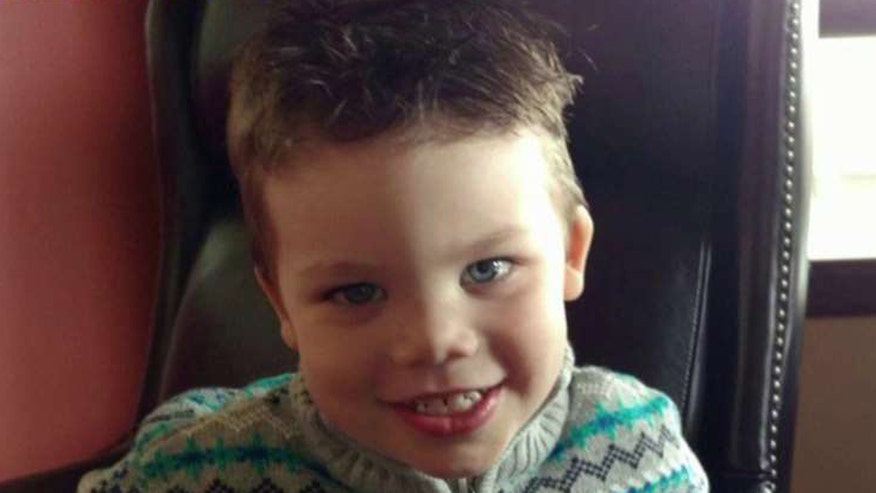 Two year-old Lane Graves from Nebraska was on vacation with his family in Orlando when he was snatched by an alligator