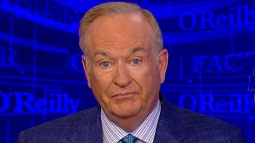 'The O'Reilly Factor': Bill O'Reilly's Talking Points 6/21