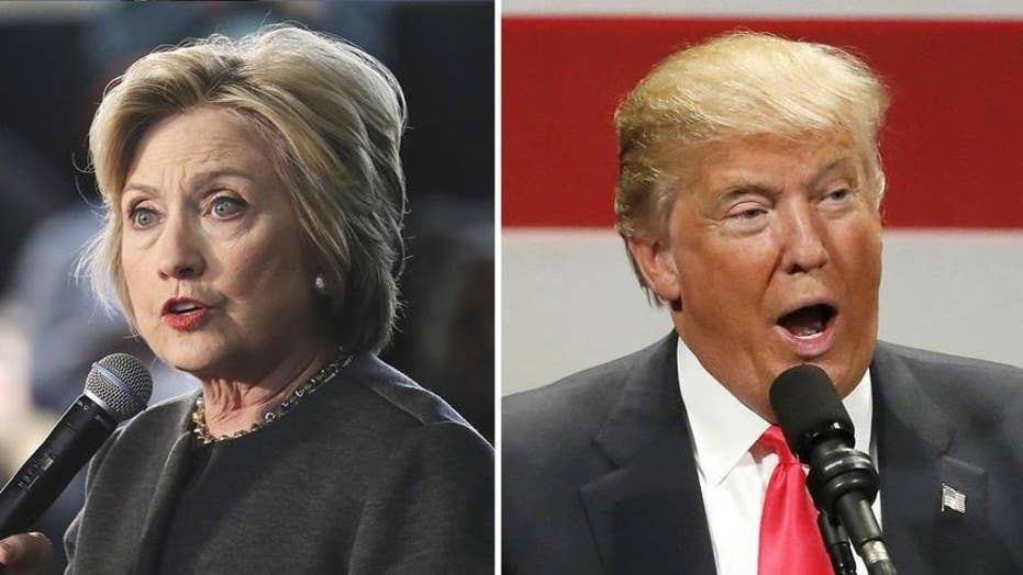 Clinton ramps up attacks against Trump