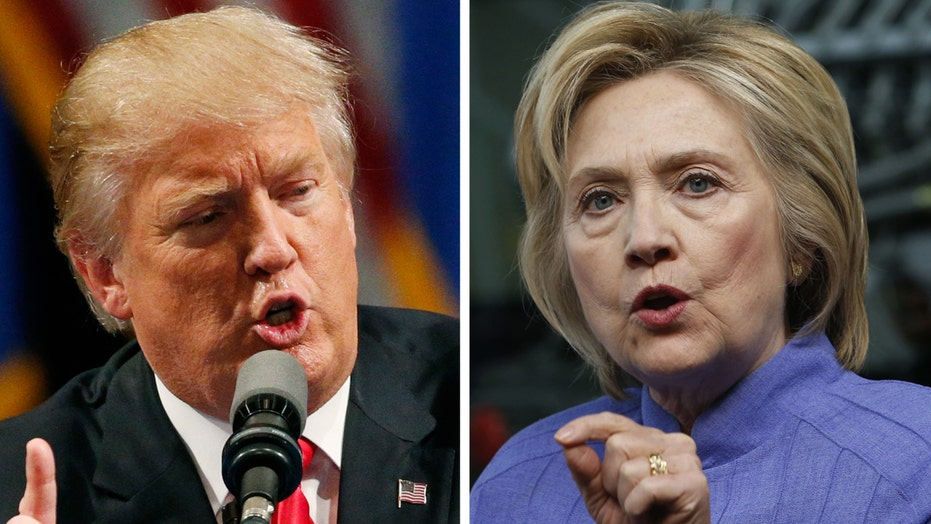 Are Clinton-Trump swing state polls accurate?