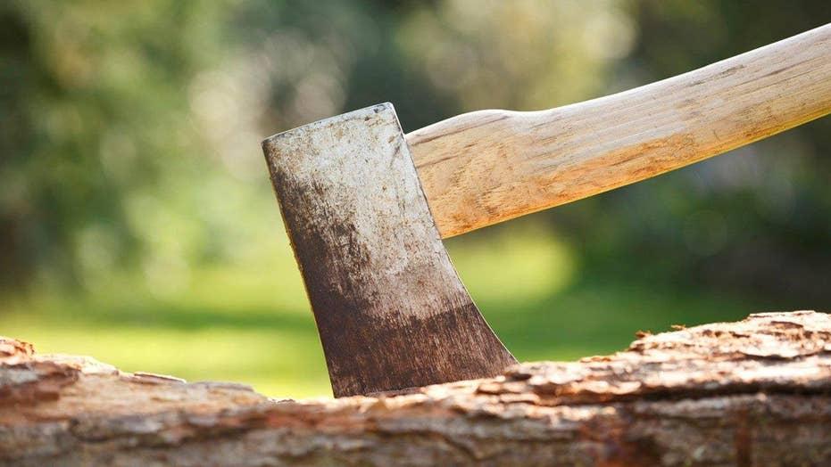 Canadian ax-throwing club seeks liquor license