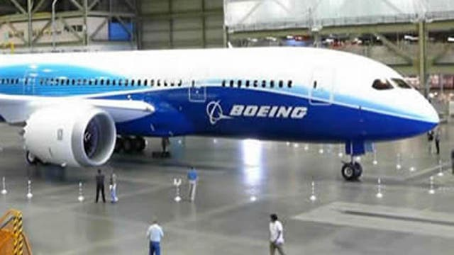 Boeing's deal with Iran Air: Are we weaponizing Iran?