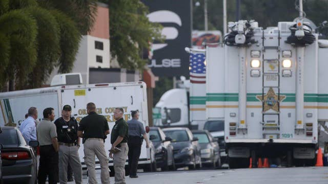 Who is to blame for the Orlando massacre?