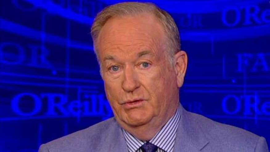 'The O'Reilly Factor': Bill O'Reilly's Talking Points 6/22