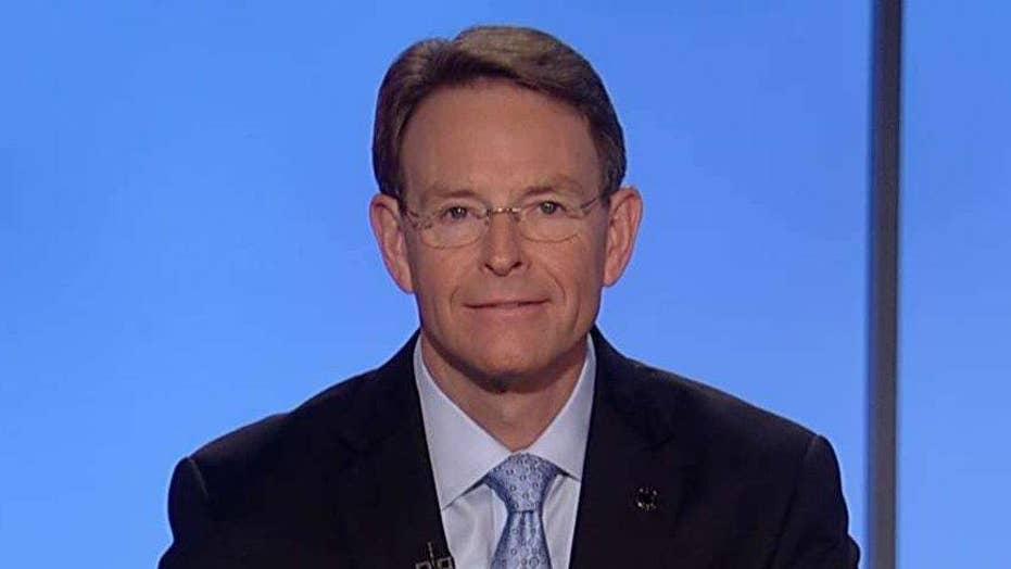 Tony Perkins calls Trump evangelical meeting 'very positive'