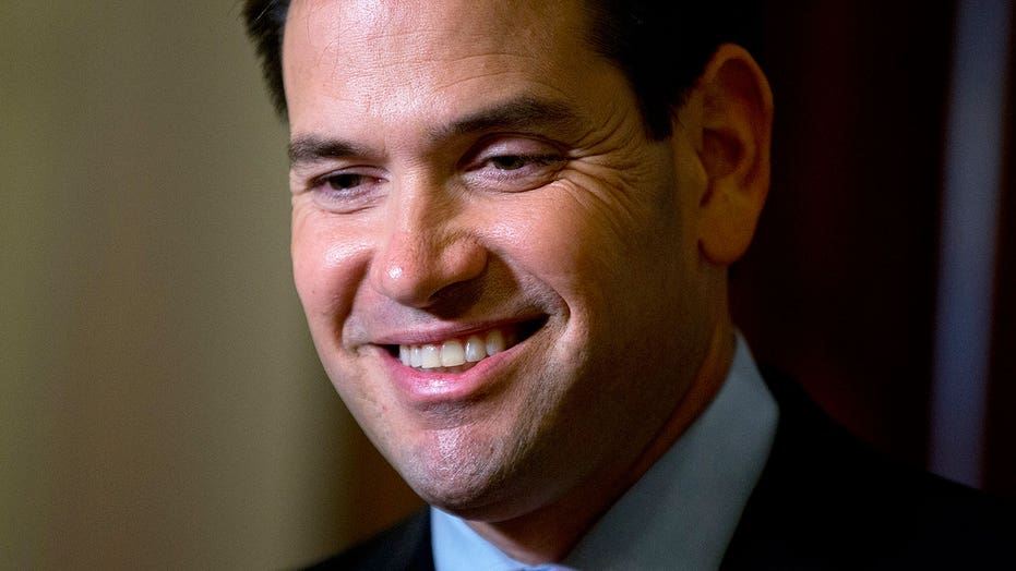 Marco Rubio: I've changed my mind, will seek re-election