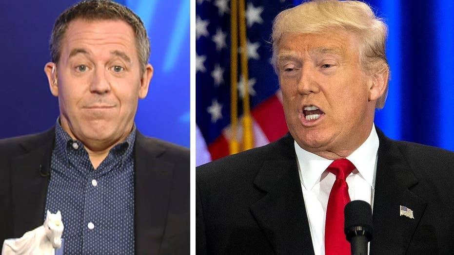 Gutfeld: Meet the anti-Romney