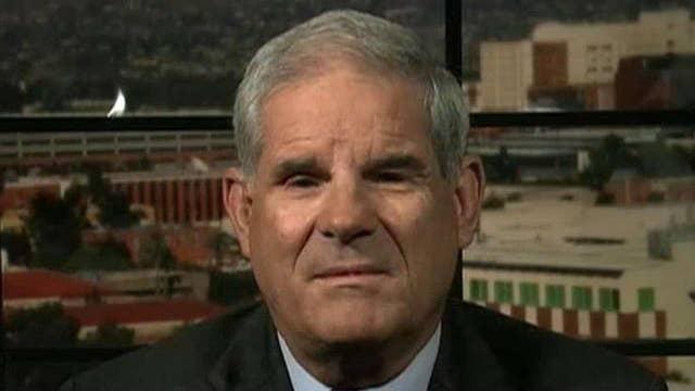 Bruce Ash: GOP leaders are undermining Trump