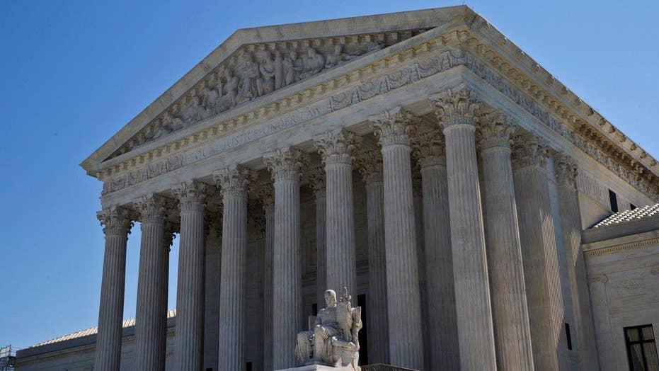 Supreme Court upholds affirmative action program