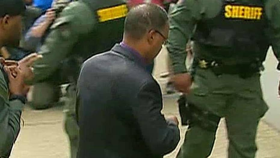 Judge issues not-guilty verdict in third Freddie Gray trial