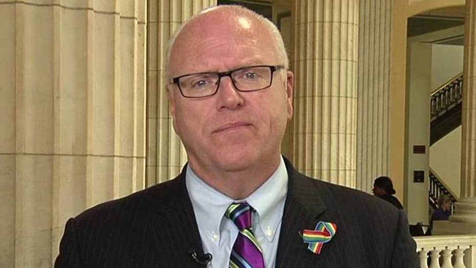 Rep. Crowley: We want a vote on 'no-brainer' gun control