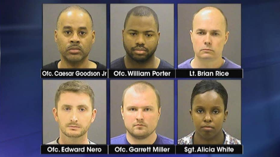After 3rd acquittal, will other Freddie Gray cases proceed?