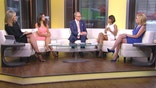 Stacey Dash discusses Hollywood backlash in her new book 'There Goes My Social Life;' reaction on 'Outnumbered'
