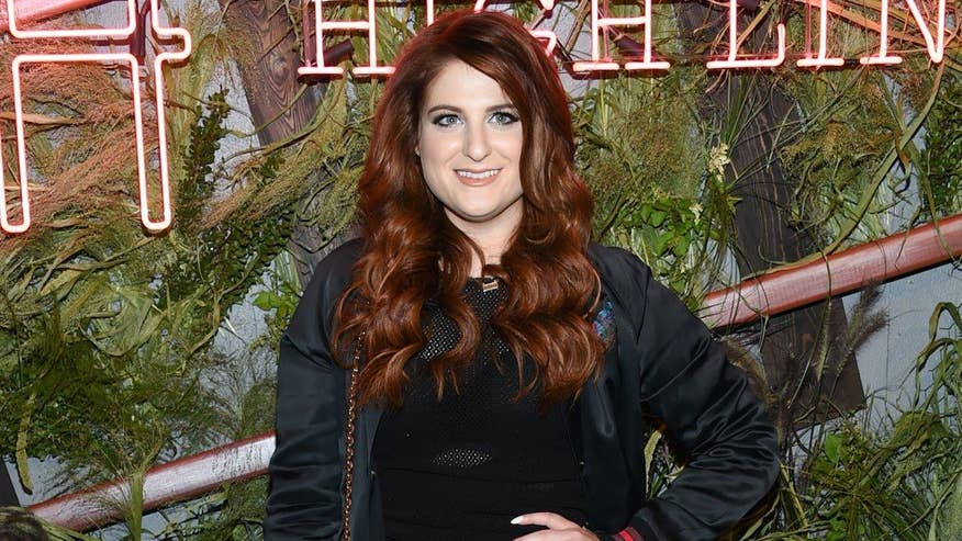 Fox411: Meghan Trainor increases security after Christina Grimmie's death