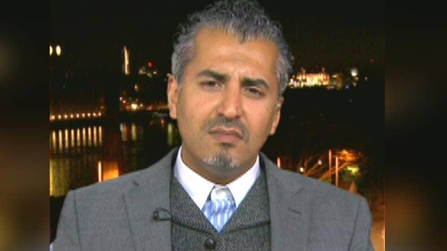 On 'The Kelly File,' former British Islamic extremist Maajid Nawaz explains how the EU turmoil impacts global security