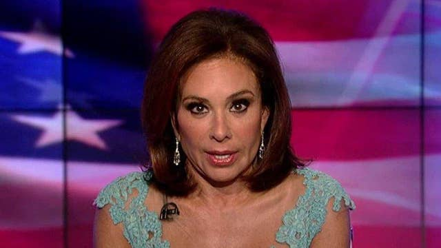 Judge Jeanine: Brexit is just the beginning