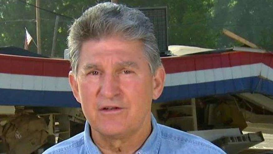 West Virginia senator weighs in