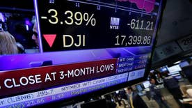 Cheryl Casone reports on what to expect from Wall Street
