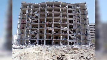 Greta: Khobar Towers attack, 20 years later - We must never forget