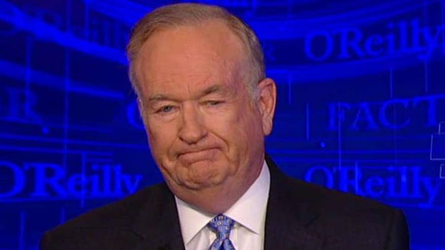 'The O'Reilly Factor': Bill O'Reilly's Talking Points 6/27