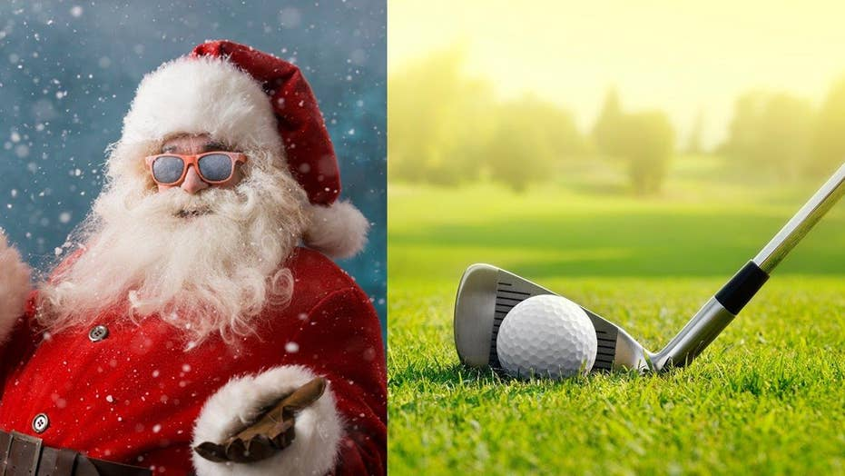 'Christmas Vacation,' 'Round of Golf' are Micro-aggressions?