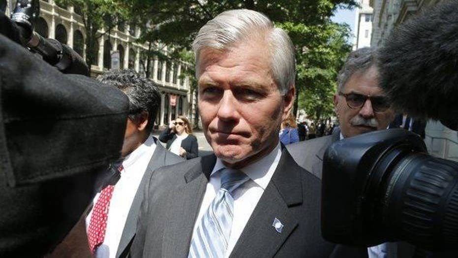Supreme Court rules on McDonnell corruption case