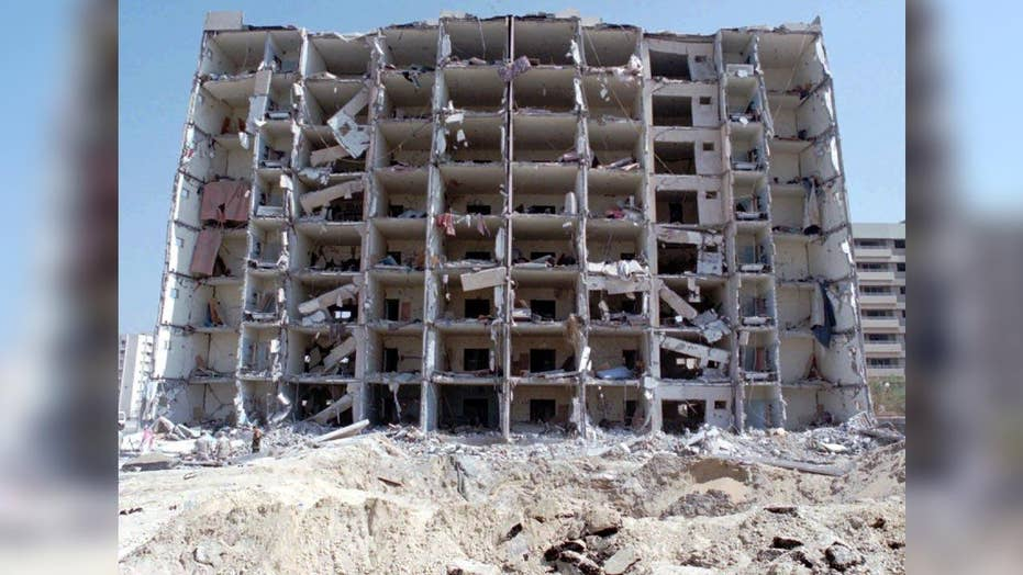 Khobar Towers attack, 20 years later - We must never forget