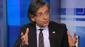 Terror expert Dr. Zuhdi Jasser testified before the Senate about the dangers of the Obama administration downplaying radical Islam before terror attack at Istanbul airport