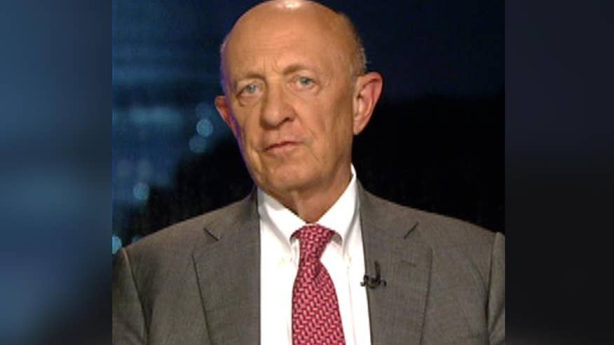 On 'The Kelly File,' former CIA director James Woolsey on what measures need to be taken to protect the American homeland