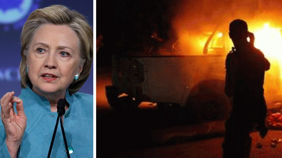 New report contradicts Clinton's assertions about Benghazi