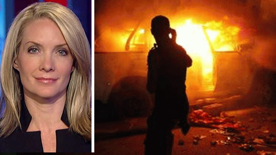 Perino: Benghazi report reveals 'shocking' behavior from WH