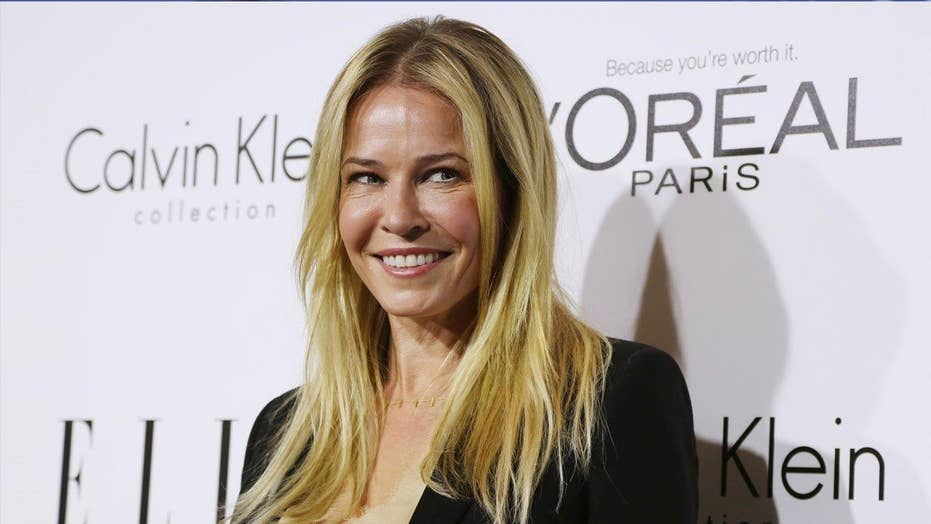 Chelsea Handler reveals she had 2 abortions at 16
