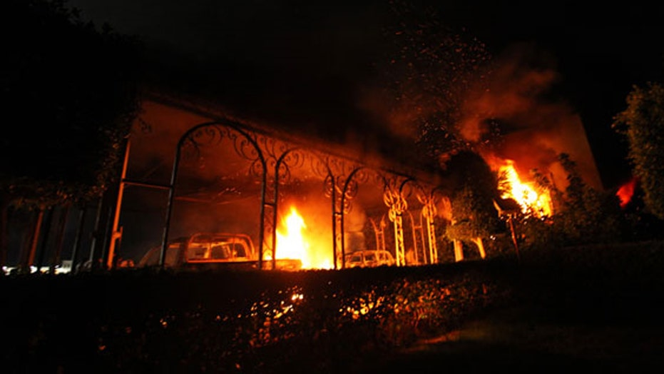 Could the lives of the Benghazi victims have been saved?