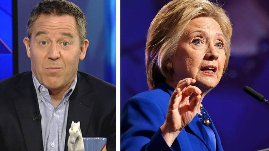 Gutfeld: If Benghazi was on my resume I'd hide it, too