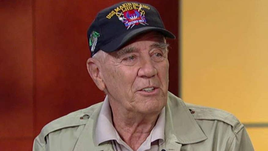 Gunnytime Host R Lee Ermey Blackballed From Hollywood For Conservative