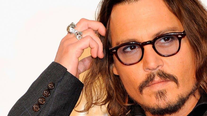Fox 411: Depp has first interview since announcing split from Amber Heard